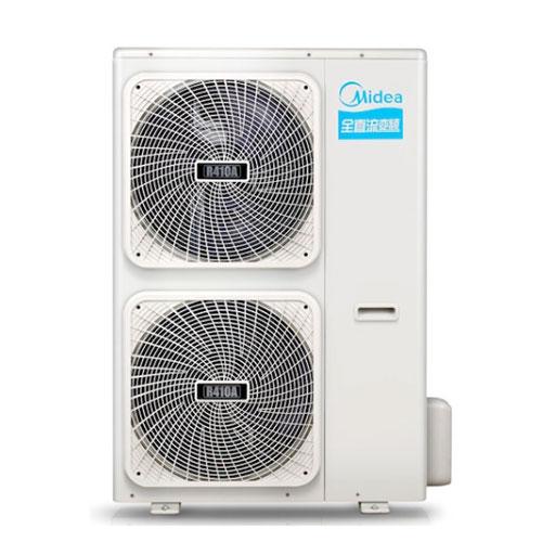 美的中央空调有哪些优势?